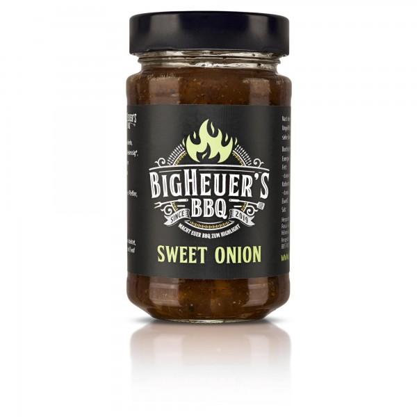 Sweet Onion-Sauce